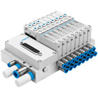 Fox Pneumatic - Approved re-sellers of Festo products in South Africa.